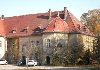 Schloß Lindenberg