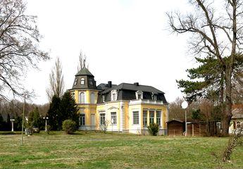 Schloß Neuhof