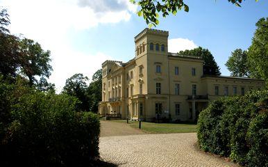 Schloß Steinhöfel