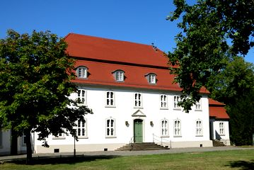 Schloß Wiepersdorf
