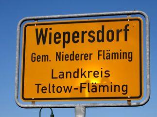 Wiepersdorf