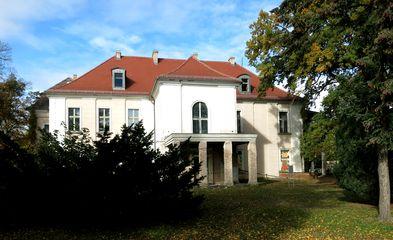 Schloß Heinersdorf
