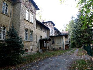 Laasow Zufahrt