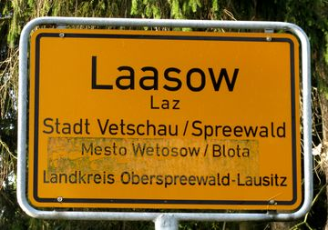 Laasow