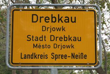 Drebkau