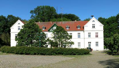 Schloß Giesensdorf