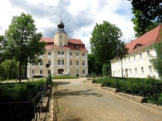 Schloß Vetschau