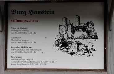 Hanstein