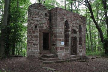 Ruine Rusteberg
