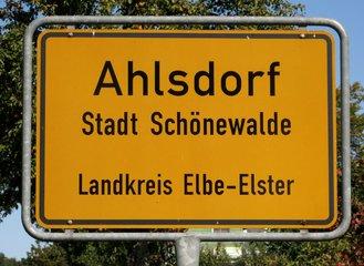 Ahlsdorf