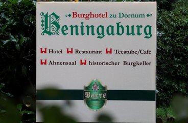 Beningaburg